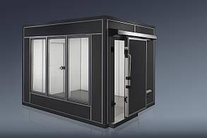 Холодильные камеры Ариада 80 мм 100 мм