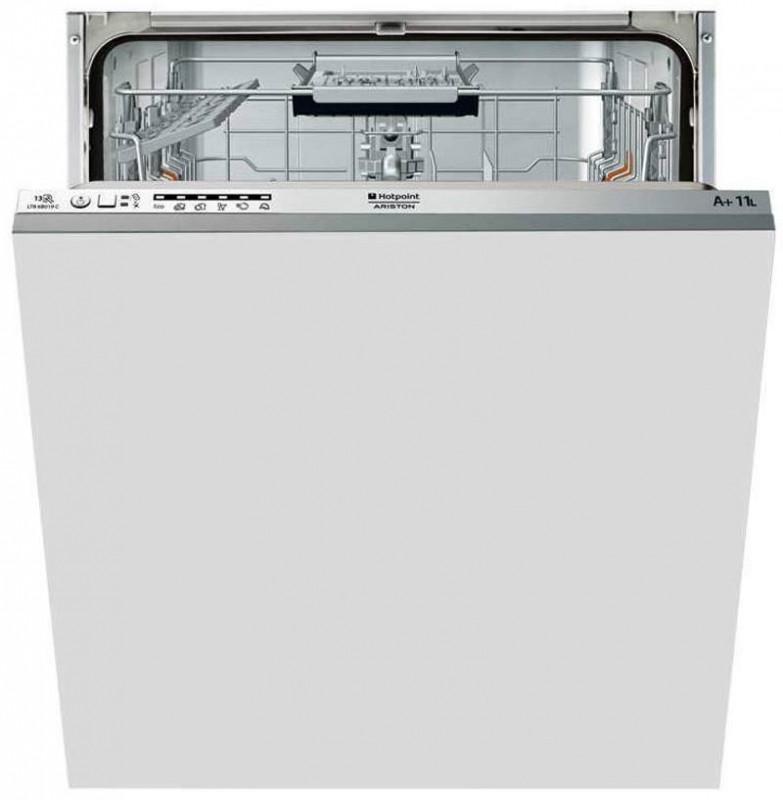 Посудомийна машина Hotpoint-Ariston LТВ 6В019 З
