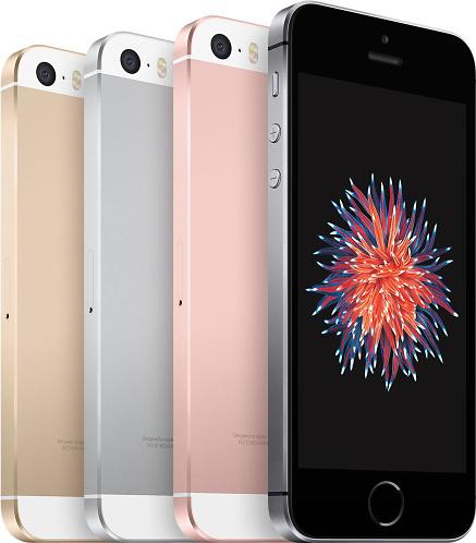 Смартфоны Apple iPhone SE