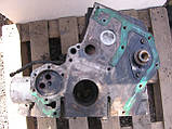 Блок двигателя Ford 4DA, PE28130 б/у на Ford Transit 2.5D год 1986-2000, фото 6