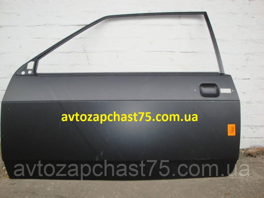 Панель двери Ваз 2108 передняя наружная , левая (филёнка) Автоваз, Тольятти, Россия