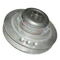 Блок СК-5М НИВА ведомый (позитор) (шкив с пружиной) 54А-4-25-1В