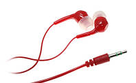 НАУШНИКИ S-MUSIC START CX-115 RED