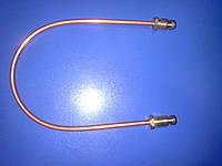 Трубка запальника, автоматика Honeywell 4мм, L300mm