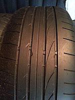 Шина б\у, летняя: 265/50R19 110W Bridgestone Dueler HP Sport