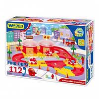 Дитячий набір пожежна 3.1м  Kid Cars Wader 53310