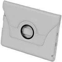 """Защитный чехол Continent для 9.7"""" iPad 2/3, IP-11WT (1) бело-бежевый перламутр"""