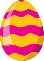 Заготовка для творчості Великоднє яйце