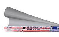 Пленка тонировочная металлизированная SUNNY 1.0x3m SRC 007 36%