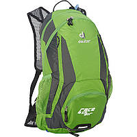 Велорюкзак Deuter Race EXP Air spring/anthracite (32133 2431)