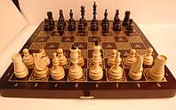 Шахматы подарочные 44 см Украина