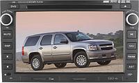 Автомагнитола PHANTOM DVM-3750G i6 (Chevrolet Tahoe)