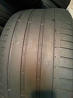 Шина б\у, летняя: 295/35R20 105Y Pirelli PZero