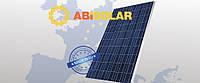 Поликристаллический фотомодуль ABi-Solar ST-P60250-EU, 250 Вт