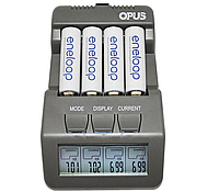 Зарядное устройство Opus BT-C700