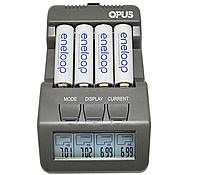 Зарядное устройство Opus BT-C700, фото 1