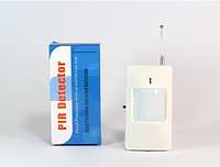 Датчик движения для  GSM сигнализации HW 01