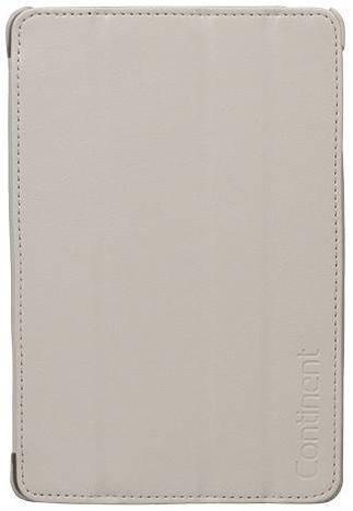 """Удобный чехол Continent для 7.9"""" iPad mini, IPM-41WT белый"""