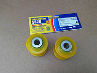 Втулка амортизатора задней подвески полиуретановая SS20 ВАЗ 2108 2109 21099 сс20