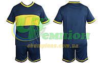 Футбольная форма для команд Zel CO-1503-B