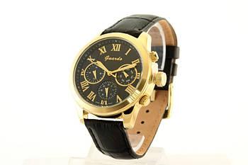 Мужские часы Guardo S08045A Сталь D100