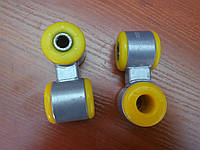 Стойки стабилизатора с полиуретановыми втулками (яйца) SS20 ВАЗ Калина 1117 1118 1119 сс20