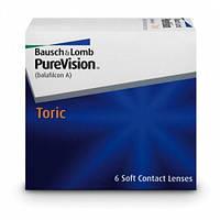 PureVision Astigmatism (Toric)