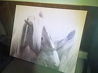 Картина (лошади)
