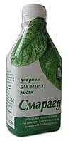 Рост-Смарагд удобрение для защиты листьев, 0,3л
