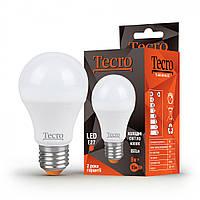 LED лампа Tecro TL-A60-8W-4K-E27