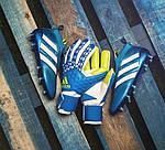 Как узнать размер вратарских перчаток?