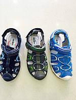 Летняя обувь для мальчиков оптом Размеры 26-31
