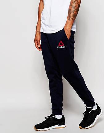 Мужские спортивные штаны Рибок, фото 2