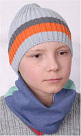 Шапка для мальчика арт. 89-892016, фото 1