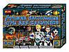 Игра настольная для мальчиков 4 игры в 1 упаковке Футболл, Автомаркет, Угадай-Ка, Гонки