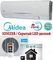 Кондиционер Midea MSR-09АRDN1 ION R410