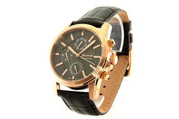 Мужские часы Guardo S00484A Сталь D100