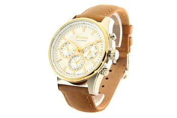 Мужские часы Guardo S06278P Сталь D100