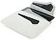 Удобный чехол для планшета диагональю 10 SUMDEX, NRN-230GV серый, фото 2