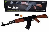 Автомат АК-47  3211-А1