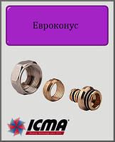"""Евроконус 20х3/4"""" ICMA"""