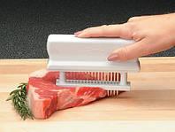 Тендерайзер молоток разрыхлитель для мяса Tenderizer XL для отбивания мяса