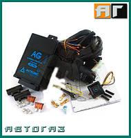 Электроника 2-го поколения Autronic AL700