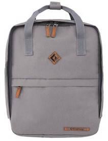 Практичный городской рюкзак 15 л. KingCamp полиэстер Acadia(KB3321) Grey