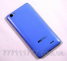 """Смартфон Meizu MG9 4,5""""  (2 SIM) ОЗУ512 Мб / Flash4 / 5+2Мп голубой blue cyan реплика"""