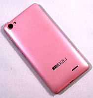 "Смартфон Meizu MG9 4,5""  (2 SIM) ОЗУ512 Мб / Flash4 / 5+2Мп Rose розовый реплика"
