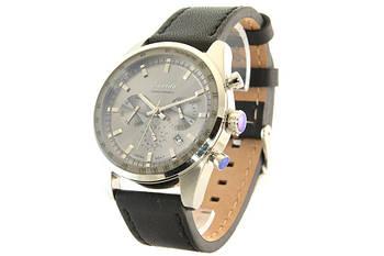 Мужские часы Guardo S05564P Сталь D100