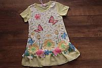Платье на девочку 2 и 10 лет