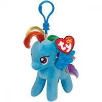 Поні Рейнбоу Деш TY My Little Pony 15см