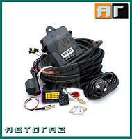 Электроника KME NEVO PW3 4 цилиндра